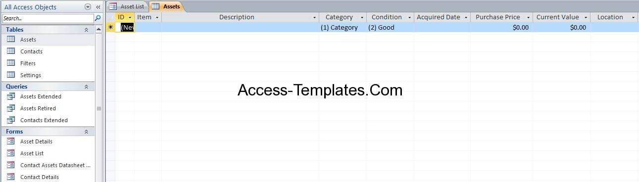 ui builder for microsoft access the premier ms access tool for