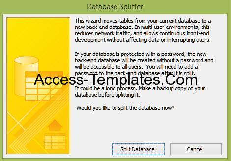 Access Database Size Limitation