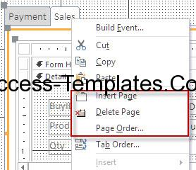 Ms Access Tab Control (3)
