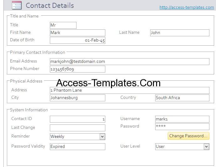 enterprise password management software